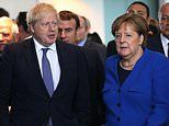 Boris Johnson gears up to start EU and US trade talks within weeks of Brexit