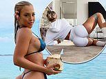 Tammy Hembrow reveals the simple exercises she uses to build her famous booty
