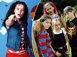 Fans go wild as ALL episodes of Tracey Beaker are now on BBC iPlayer