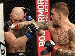 Conor McGregor hit with injury suspension of up to SIX MONTHS after KO loss to Dustin Poirier