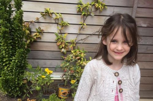 'Heartbroken' family pay tribute to girl killed by tree falling at her school