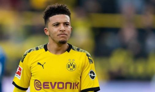 Jadon Sancho favours Man Utd transfer over Chelsea and Liverpool because of one player