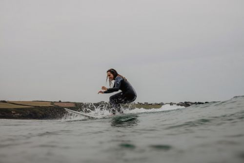 Do You Get Embarrased When Surfing?