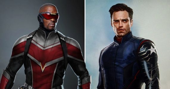Marvel's The Falcon and The Winter Soldier is due to air earlier than expected after earthquake strike halted filming