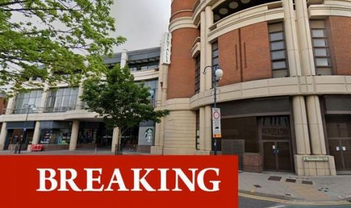 Kingston emergency: 'Bomb scare' near John Lewis - customers flee shopping centre