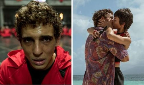 Money Heist: How old is Rio in La Casa de Papel?