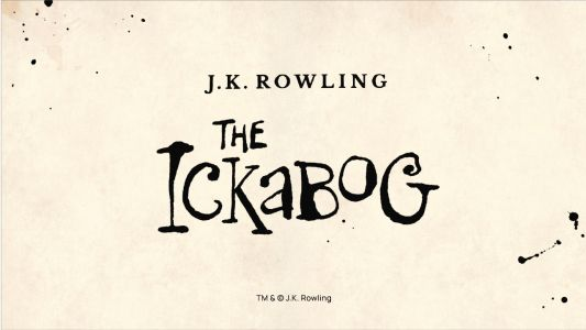 J.K. Rowling is Releasing Her New Book Online One Chapter at a Time