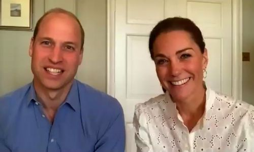 Where Prince William and Kate Middleton stayed on holiday revealed