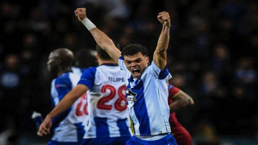 The Daily Acca: No return clean sheet for Porto