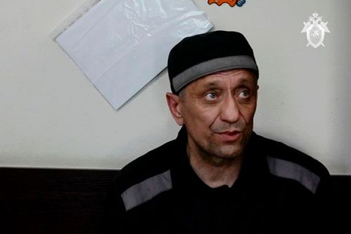 Russia's worst-ever serial killer wishes he had been executed for vile crimes