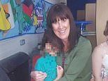 Boy, 16, is arrested on suspicion of murdering mother-of-two Lindsay Birbeck