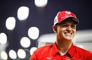F1 2021: Schumacher Jr secures Haas seat for 2021