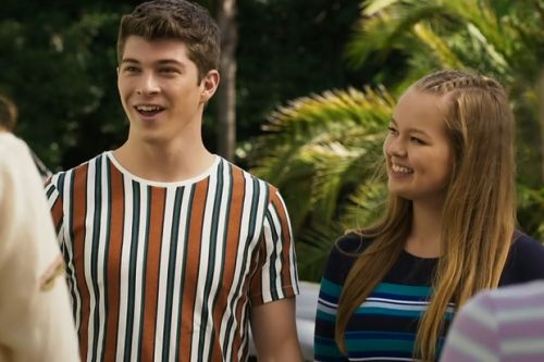 """Neighbours star says Hendrix would be """"unpredictable"""" if he and Harlow split"""