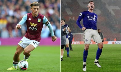 Opinion: Something doesn't quite add up about Man United prioritising Grealish over Maddison transfer