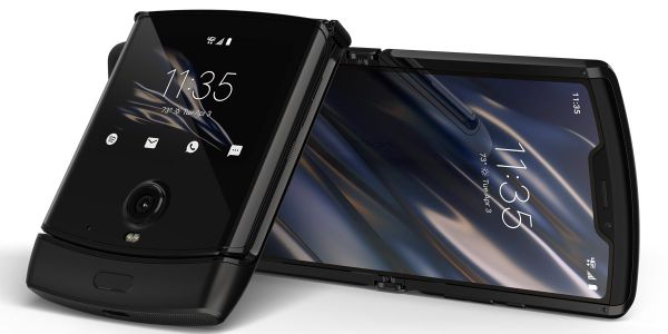 After its launch was delayed due to 'high demand,' the $1,500 Motorola Razr foldable smartphone finally has a release date