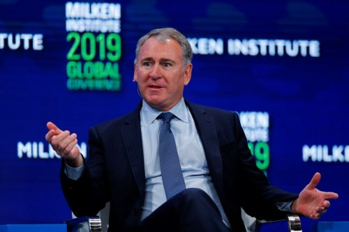 Billionaire Citadel founder Ken Griffin explains why he modeled his firm after Goldman Sachs' analyst program - and says future leaders can't expect a 9-to-5 lifestyle and a 'great weekend'