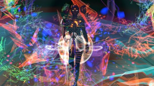 The Future Of Fashion Shows Is Here With The Fabric Of Reality Immersive Fashion Experience