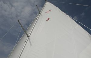 The Big Question: In-mast change?