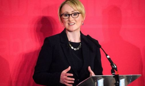 Rebecca Long-Bailey says Labour leadership contest to end in 'bizarre' way