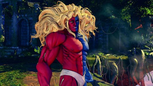 Street Fighter 5 gets one final season of DLC before we can move on to Street Fighter 6