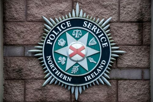 PSNI evacuate homes in Felden Place in Newtownabbey in Belfast after 'suspicious object' found