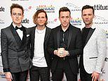 McFly to release new music for the first time in 10 years after signing record deal