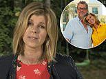 Kate Garraway says husband Derek Draper may be locked in a coma 'forever'