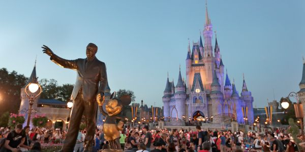 Disney to furlough workers 'whose jobs aren't necessary' starting April 19