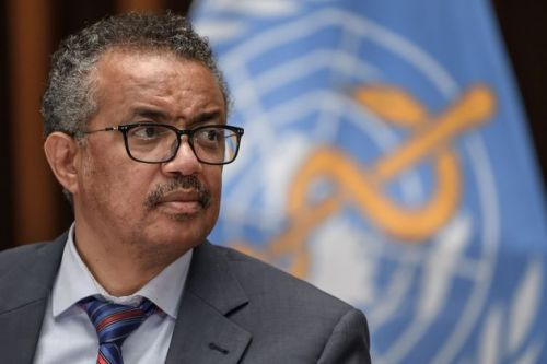 WHO Chief Warns There May Never Be A 'Silver Bullet' For Coronavirus