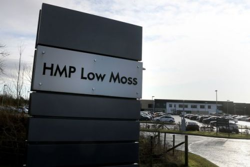 Scots prison officer tests positive for Covid-19 as jail block in lockdown