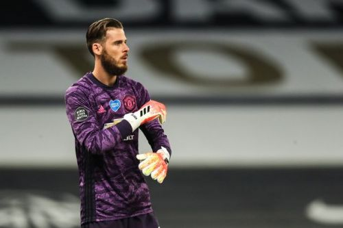 Peter Schmeichel tips David de Gea to stay at Man Utd for another 10 years