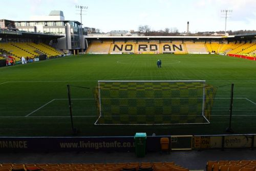 Livingston announce club will vote FOR SPFL resolution