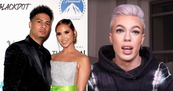 Ace Family's Austin McBroom denies 'disturbing' rape allegations after Cole Carrigan video