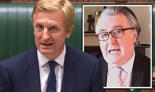 SNP MP skewered by Oliver Dowden over claim 'Brexit Britain too weak' to deal with China