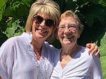 Ruth Langsford admits family's 'guilt' over putting elderly mother in care home
