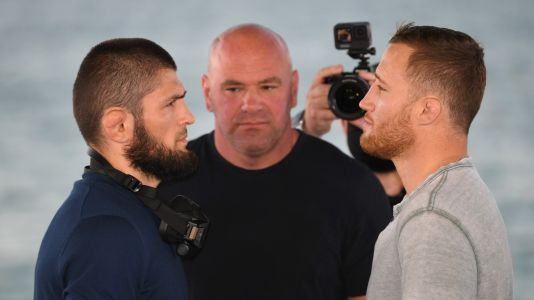 UFC 254: card, time and all you need to know about Khabib vs Gaethje