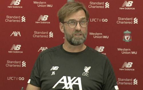Video: Jurgen Klopp's pre-Bournemouth press conference