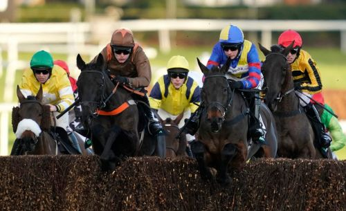 Catterick preview: Racecard, analysis and tips for the North Yorkshire Grand National on Thursday