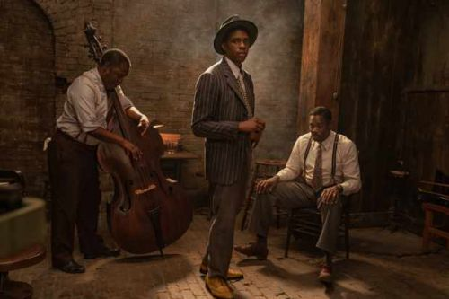 When is Ma Rainey's Black Bottom release date? Cast and trailer for Chadwick Boseman's final movie