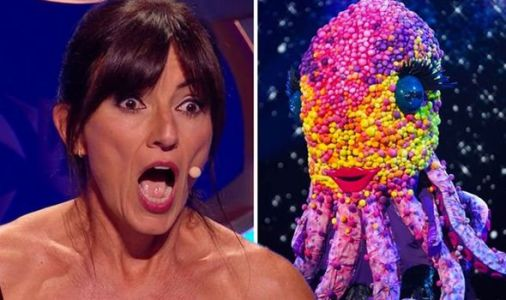 The Masked Singer: Octopus' celebrity identity rumbled in cryptic clue viewers missed?