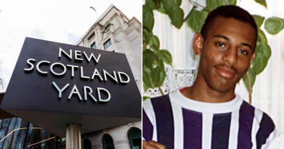 Police end active investigation into Stephen Lawrence murder