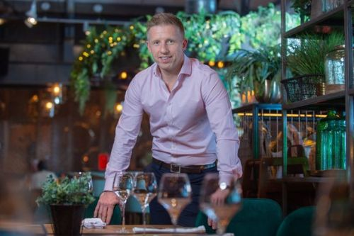 Ayrshire hospitality firm wins top accolade at industry awards