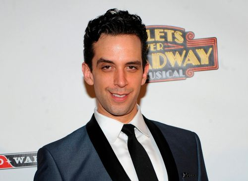 Broadway star Nick Cordero dies aged 41 after coronavirus battle