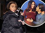 Lauren Goodger details 'terrifying' moment she feared she'd lose her baby after Covid-19 battle