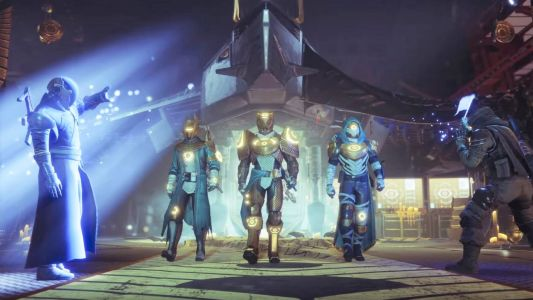 Trials of Osiris returns to Destiny 2 with the original armour