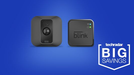 Amazon sale: save on the all-new Blink XT2 Security Camera & get a free Echo Dot