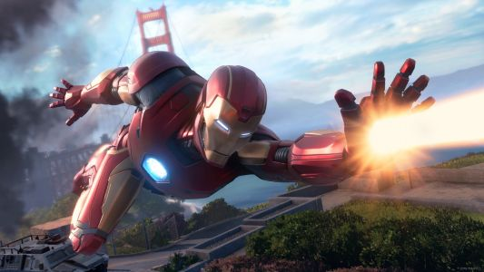 Marvel's Avengers PC requirements aren't super taxing - but you'll need an SSD