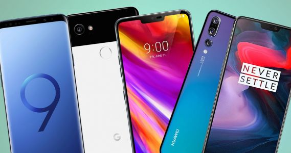 Best Android phone 2019: which should you buy?