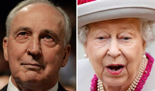 How ex-Australian PM made outrageous claims about Queen Elizabeth II - 'An old lady!'