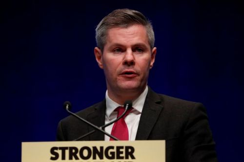 Derek Mackay gambling with £2bn of taxpayers' money is a disgrace